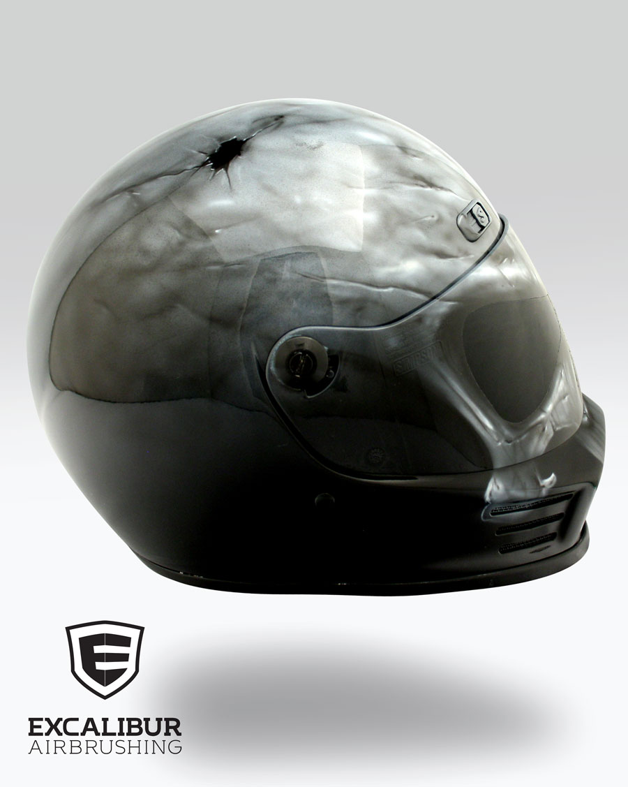 Best For Painting A Motorcycle Helmet